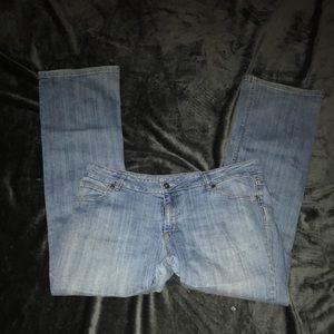 Canyon River Blues Women's Jeans Sz 16